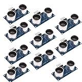 Homyl Ultraschall-Entfernungsmesser Elektrisches Frequenzsignal, Hohes Niveau 5V, Niedriges Niveau 0V