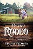 Best WaterBrook Press Books For Men - My First Rodeo Review
