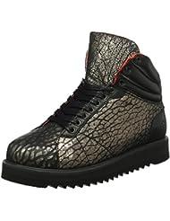 Liebeskind Berlin Damen Ls0116 Pebble Hohe Sneakers