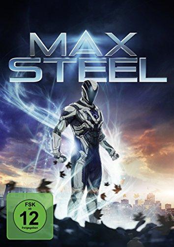 max-steel