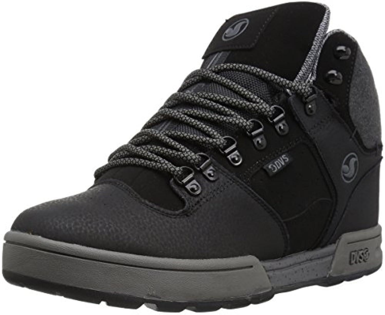 DVS Shoes Westridge Steel Toe, Zapatillas de Skateboarding para Hombre  -