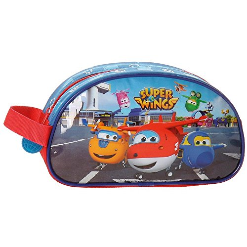 Trousse adaptable au chariot Super Wings