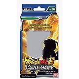 Bandai BCLDBST1206 Dragon Ball Super Card Game: Starter Deck-Resurrected Fusion