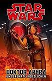 Star Wars Comics: Doktor Aphra III: Umgekehrte Vorzeichen -