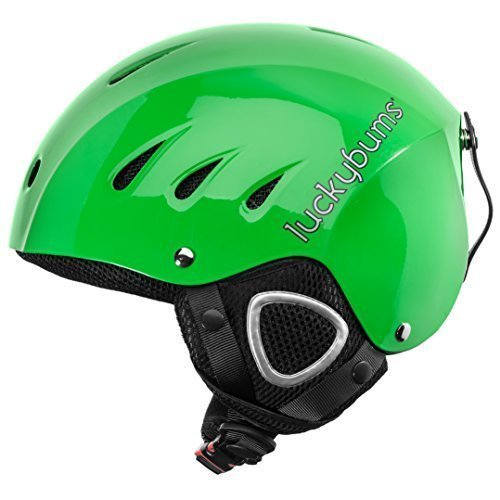 lucky-bums-snow-sports-helmet-green-small