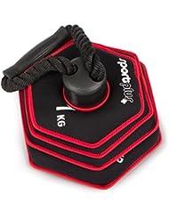Sport Plus soft rusa - ajustable, SP-WS-010-KB