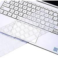 universal Cubierta Protectora para Teclado Ultradelgado TPU de ENKAY para Xiaomi Mi Air de 13.3 Pulgadas