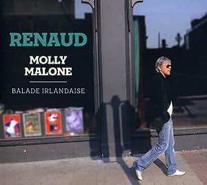 Molly Malone Balade Irlandaise (Digipack Edition Limitée)