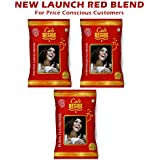 [Sponsored]Cafe Desire Instant Coffee Premix 1 Kg, Instant Cardamom Tea 1 Kg, Instant Plain Tea 1 Kg (Combo)