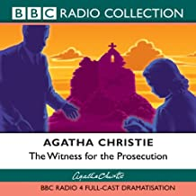 The Witness for the Prosecution (Dramatised)