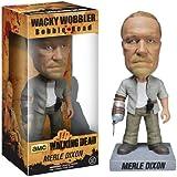 The Walking Dead - Figurine Bobble Head New Merle 18 cm