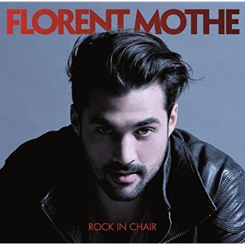 Rock in Chair by MOTHE,FLORENT (2013-04-16)