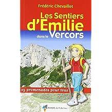 EMILIE DANS LE VERCORS