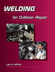 Welding for Collision Repair