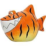KCG Chaoskind Spardose Tiger-Hai Kleinfisch (101370) NEU