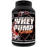 Extreme Whey Protein 600 g Biscuit - Protéines en poudre + AAKG + Créatine - Pour les athlètes Sérieux / Bodybuilders / MMA