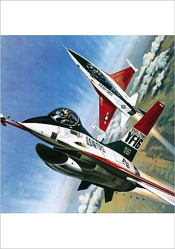 fine-art-print-of-america-s-deadly-dogfighter-the-yf-16