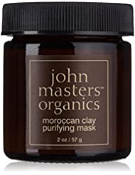 john masters organics Masque Purifiant Argile/Thé Vert