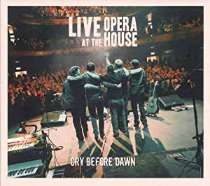 Live at the opera house