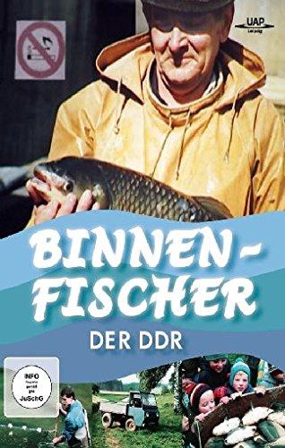 Binnenfischer der DDR