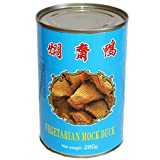 6x280g Wu Chung Mock Duck Vegetarisches Enten Fleisch