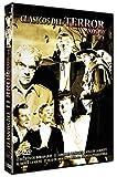 Clásicos del Terror Años 40 - Volumen 2 [DVD]