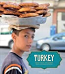 Turkey: More Than 100 Recipes With Ta...