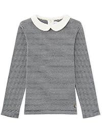 Petit Bateau Linard, T-Shirt Fille