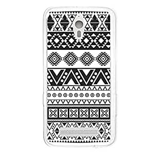 a AND b Designer Printed Mobile Back Cover / Back Case For Oppo Find 7 (OPPO_FIND_7_2318)