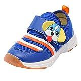 Zapatos Niños Deportivos, Zolimx Bebé Recién Nacido Niñas Caracoles Dibujos Animados Deporte Running Zapatillas Casual Zapatos