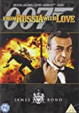 From Russia With Love Single Disc [Import anglais]