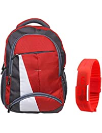 Canvas School Bags  Buy Canvas School Bags online at best prices in ... 851c20e626349