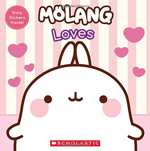 Molang: Loves por Jenne Simon