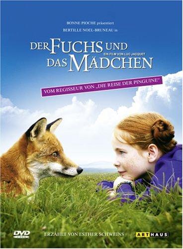 der-fuchs-und-das-madchen-edizione-germania
