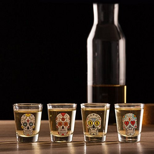4-verres-a-shooters-tete-de-mort-original-boisson-apero