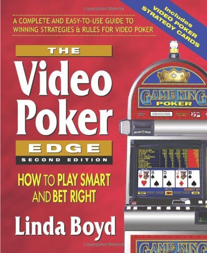 The Video Poker Edge, Second Edition (English Edition)