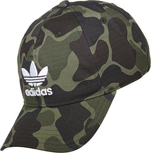 adidas Baseball CA Cappellino multicolor