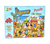 Awals Jigsaw Puzzle, Multi Color (56 Pie...