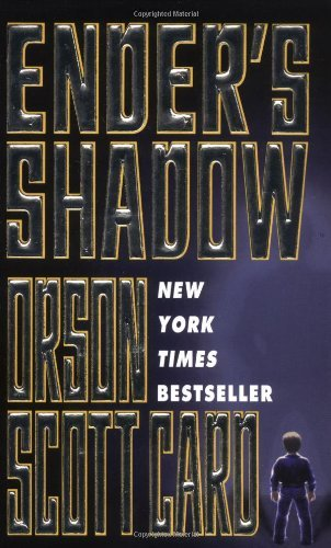 Ender's Shadow (The Shadow Series) by Orson Scott Card (2000-12-15)