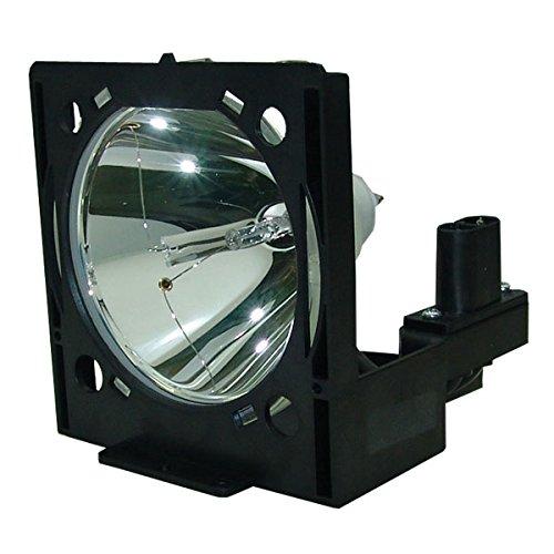 Lampara de Reemplazo con Carcasa AuraBeam Profesional para Proyector Sanyo PLC-8810 (accionado por Philips)