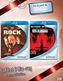 Rock + USS Alabama [Blu-ray]