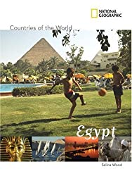 Egypt (National Geographic Countries of the World) by Kate Turner (2007-05-31)