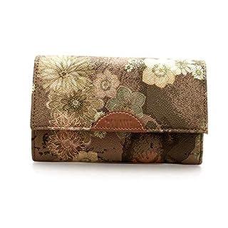 ALVIERO MARTINI 1° CLASSE Wallet VINTAGE Female antique pink - PE45-9505-0377