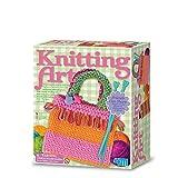 4M - Knitting Art, juego de creatividad (004M2753)