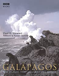 Galapagos: The Islands That Changed the World