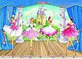 Fairytale Ballet 60 Piece Puzzle