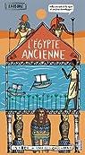 Explore l'Egypte ancienne par Greenberg
