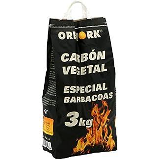 Carbon fergon vegetal 3kg