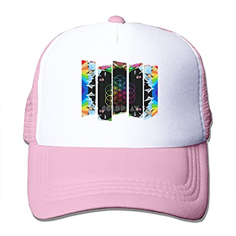 YSC-Dier Custom Unisex-Adult Mesh Head Full Of Dreams Dancing Caps