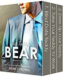 Her Teddy Bear - The Complete Series